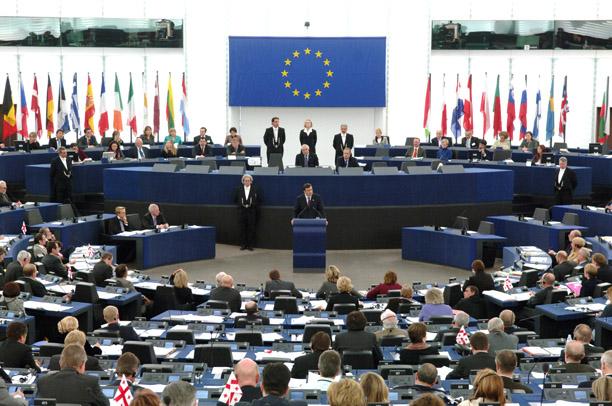 RESPECT PENTRU EUROPA